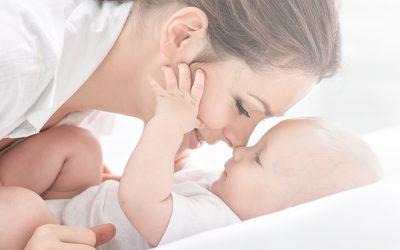 Produtos importantes que deve ter em casa para o seu bebé